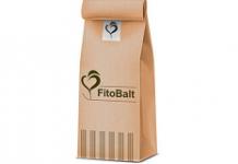 Monastic tea fitobaltMonastic tea fitobalt– como tomarlo – composición – ingredientes – comentarios - como se toma