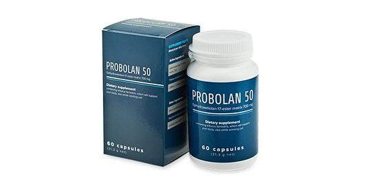 Probolan 50 - opiniones - precio