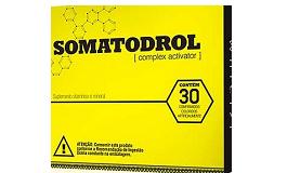 Somatodrol – como tomarlo – composición – ingredientes – comentarios - como se toma