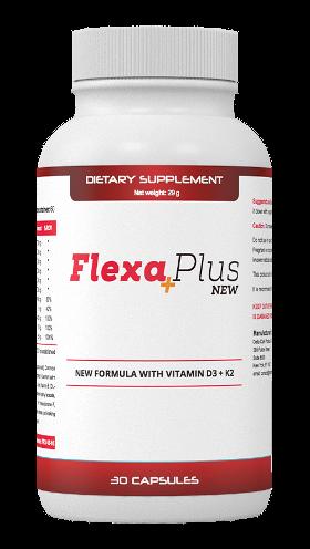 Flexa Plus – opiniones – precio