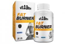 Fat Burner - opiniones - precio