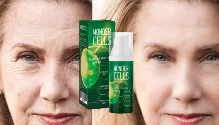 Wonder Cells funciona, composicion, ingredientes