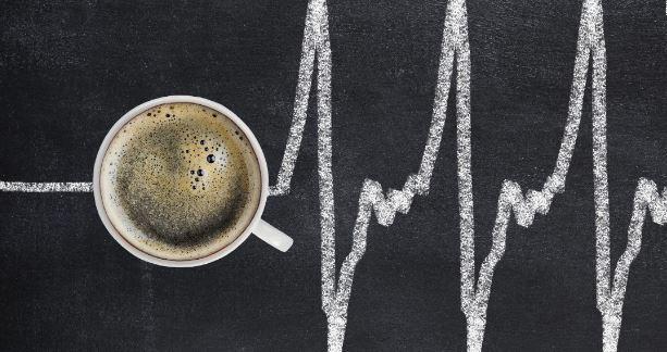 El café de la habitación actúa como un Viagra Natural, impotencia frustrante