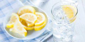 Los Beneficios Reales del Agua de Limón