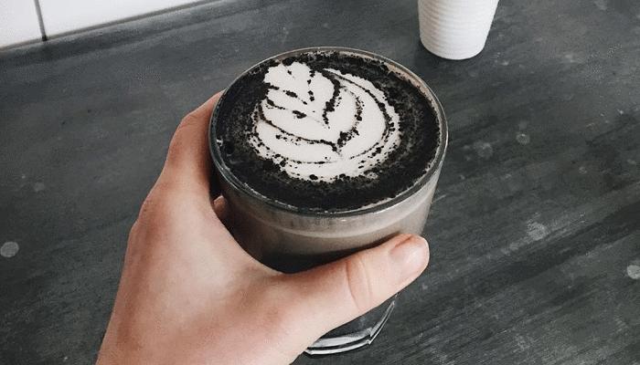 black latte opiniones medicas