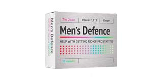 Men's Defence - opiniones 2019 - precio, foro, donde comprar, en farmacias, Guía Actualizada, mercadona, españa